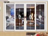 供应铝合金推拉门 中高端品质 别墅装修装饰门窗