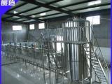甜面酱生产线设备 发酵机