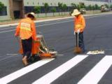 泉州热熔标线,泉州停车场划线,泉州道路划线厂家