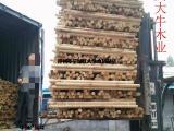 漳州大牛木制品 供应松木木芯 松木柱子批发 木轴加工