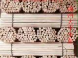 漳州大牛木制品 木圆棒加工 圆木棍批发 木质圆棒厂家