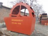 砂石场矿山建材轮斗洗砂机洗石机参数厂家报价供应商 裕洲机械