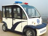 供应4座电动巡逻车,带门式景区安保车