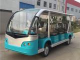 热销11座电动观光车,度假村代步游览车价格
