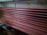电缆支架接地贯通线 镀铜扁钢