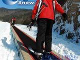 雪场运输设备魔毯安装厂家价格