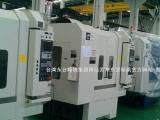 台湾东台精机SH4000高速高精卧式镗铣加工中心