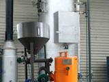 海安立式燃煤锅炉改造专用生物质燃烧机