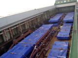 郑州散杂货海运出口