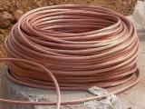 电缆支架接地贯通线 镀铜钢绞线