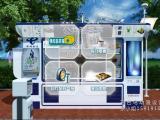珠海三维设计_三维仿真动画_五色鸟三维动画设计制作公司