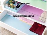 糖果三色EVA橱柜垫