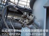 尾气灼烧炉用紫外线火焰检测器BWZJ-13,厂家直供质量保障