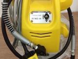 电动液压泵R14E-H|电动泵|液压泵