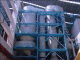 烟气净化系统 沥青搅拌站烟气净化系统