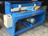 薄板电动剪板机   小型脚踏式剪切机  PVC塑胶裁板机