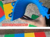 防滑拼装悬浮式地垫