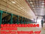 粮食调配钢板仓 饲料钢板仓整套设备