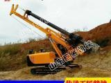 买28履带机锁杆旋挖钻机到山东找巨匠品质好效果棒