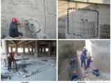 墙体切割是多少钱一米?排风扇安装打孔、热水器打孔、玻璃开孔