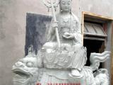 石雕地藏王菩萨 寺庙花岗岩地藏王佛像 陵园普度众生佛像石像