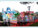 童鑫可定制大型充气蹦蹦床气模淘气堡充气玩具图案可定制