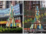 深圳风景区雕塑、盐田龙岗龙华市民广场雕塑、企业标志雕塑加工