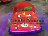 广场双人电瓶宝马车游乐玩具深受孩子们的喜爱投资小收益高