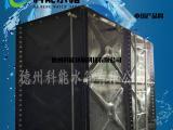厂家直销搪瓷钢板水箱 聚氨酯保温水箱 量大价优