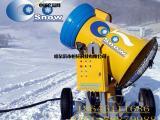 免维护高效造雪机人工造雪机生产厂家