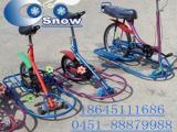 冰上自行车、悠波球、滑雪圈批发