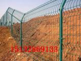 双边丝护栏网,高速,护栏,框架护栏网,绿色环保