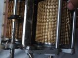 能把数字印在皮子上的机子 BP02—40标牌机
