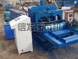 厂家热销集装箱板机,集装箱瓦楞板设备,钢结构活动板房