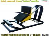 商用健身器材厂家,布莱特威健身器材,大黄蜂坐式提膝训练器