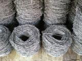 刺丝,刺丝网,电镀刺绳,热镀刺绳,单双股刺绳,pvc刺绳