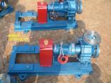 产品发货RY65-50-160导热油泵-350度高温油泵