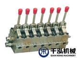 液压支架操纵阀生产商,煤矿液压支架操纵阀,液压支架操纵阀厂家