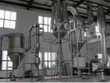 糯米粉专用气流干燥机