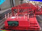 三辊轴混凝土摊铺机 筑路机械 水泥摊铺机