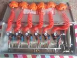 厂家直销西安西腾ZYJ-M6矿井压风自救装置