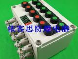 增安型防爆操纵柱BZC83-A12G