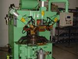 风扇网片自动中频排焊机