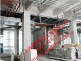上海通风系统工程排风方式与设计思路