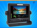 富威德监视器 Z7 尼康D810、松下摄像机外接监视器