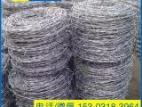 热镀锌刺绳护栏网