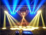安阳爱时尚出租音响、舞台、灯光、桁架、LED大屏幕