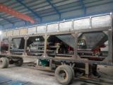 移动式水稳厂拌