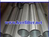 不锈钢烧结金属网滤筒