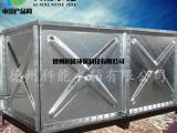 装配式镀锌水箱科能生产 品质可靠
